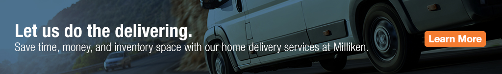 Full Page Ad – Join Our Home Delivery Program – Click to View Page