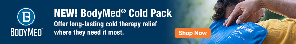 Full Page Ad – BodyMed Cold Packs – Click to View Page