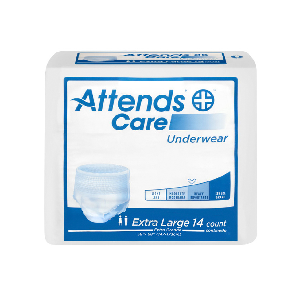 Product Image - Attends Care Underwear - Click to Shop