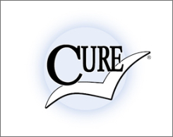 Cure Medical Products Logo