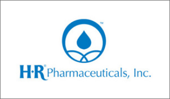 HR Pharmaceuticals Logo
