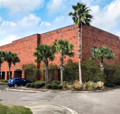 Jacksonville Florida Distribution Center