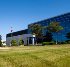Hudson Ohio Corporate Headquarters and Distribution Center