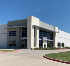 Fort Worth Texas Distribution Center