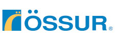 Top Rated Brands - Össur logo - Click to Shop
