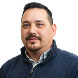 Ron Meister, National Account Manager
