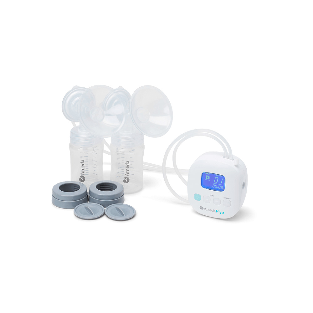 Milliken Medical Featured Products - Ameda Mya Hospital Strength Breast Pump - Click to Shop