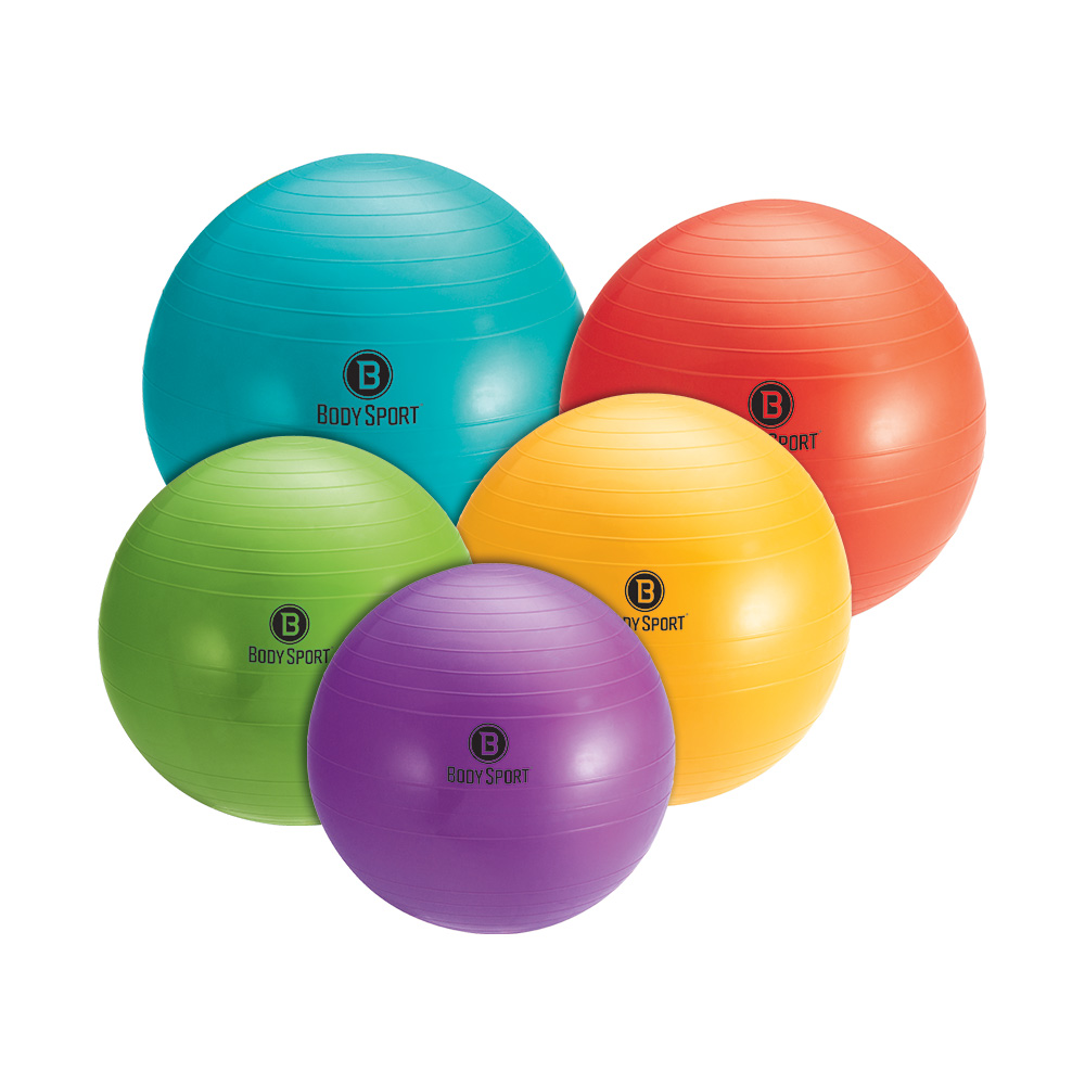 Rehab - Body Sport Fitness Balls - Click to Shop