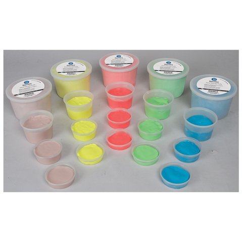 Hand Therapy Putty & More at Milliken Medical®