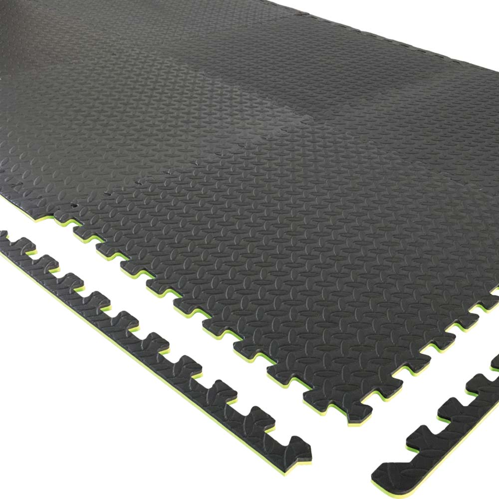 Rehab - Body Sport Interlocking Floor Tiles - Click to Shop