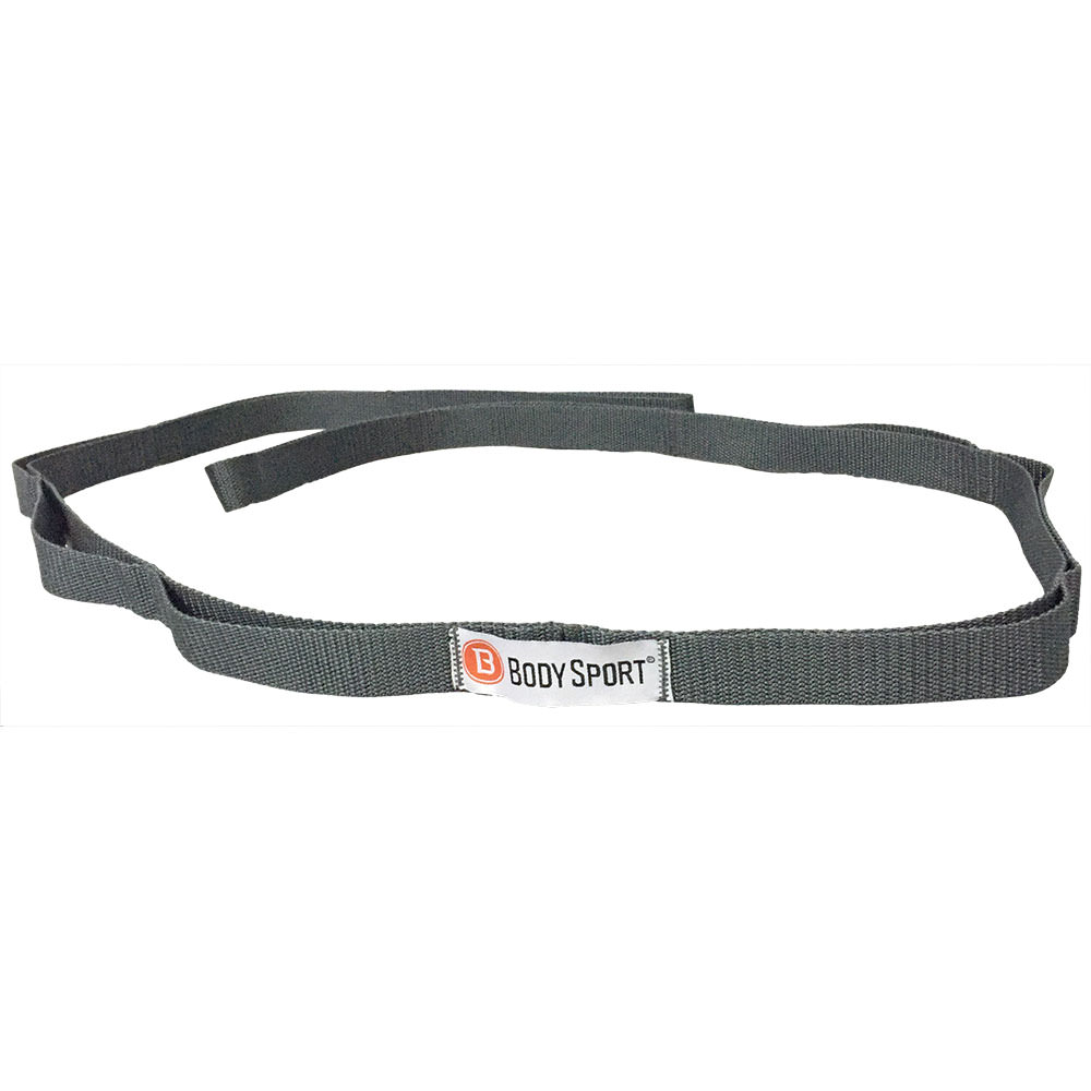 Product Image - BodySport Static Stretch Strap - Click to Shop