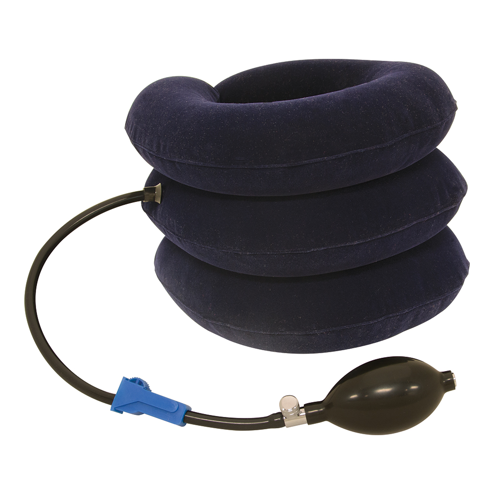 Traction - Body Sport Cervical Traction Collar - Click to Shop
