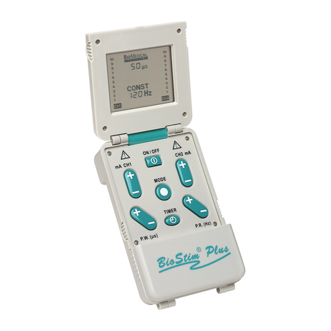 Plus 4-Mode Digital TENS Unit & More at Milliken Medical