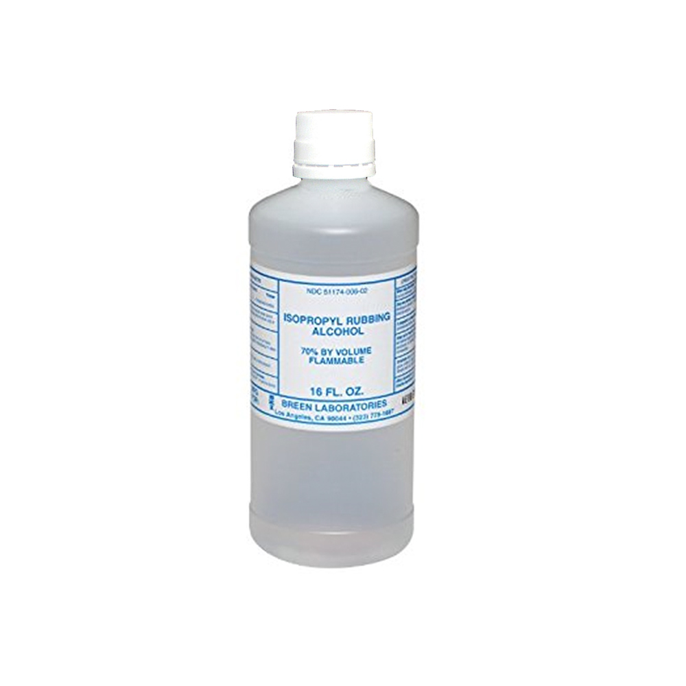 PPE - Isopropyl Alcohol 70% - Click to Shop