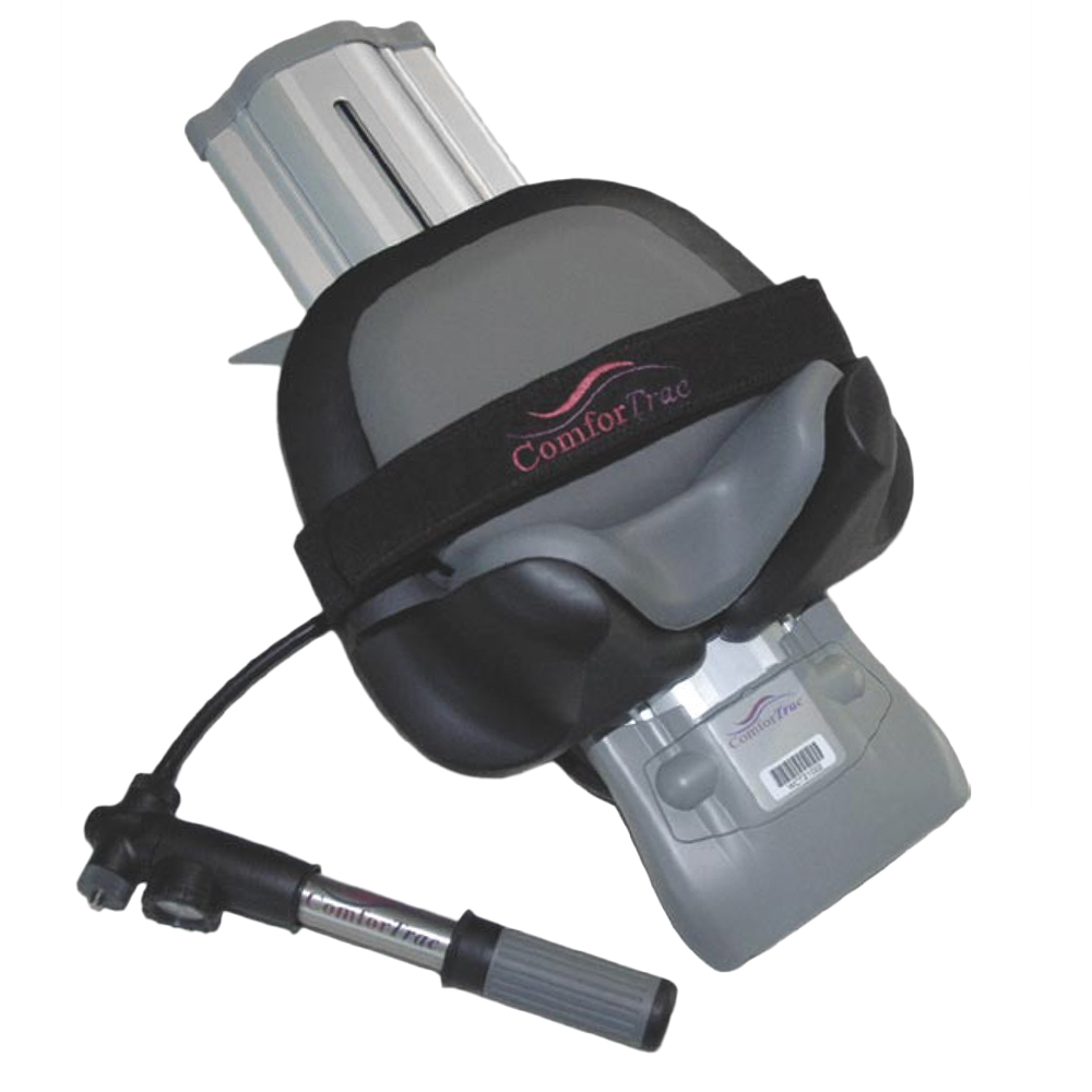 Traction - The Saunders Group Home Cervical Traction Device - Click to Shop
