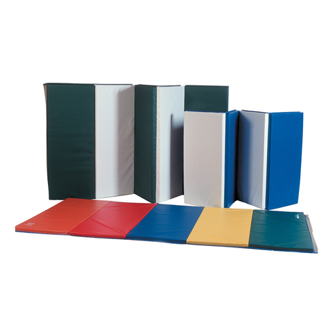 Folding Mat & More at Milliken Medical