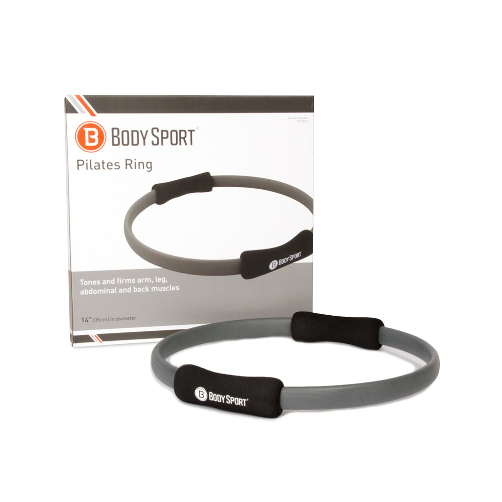 Product Image - BodySport Pilates Ring - Click to Shop