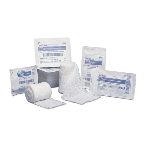 KERLIX 6 Ply Gauze Bandage Rolls & More at Milliken Medical