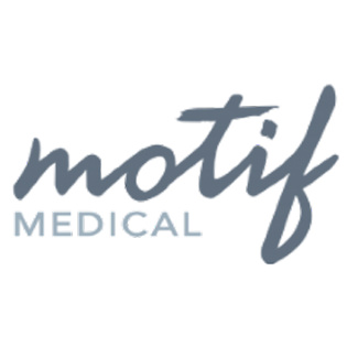 Featured Brands - Motif Medical - Click to Shop