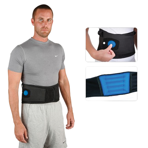 Product Image - Össur Airform Inflatable Back Support - Click to Shop