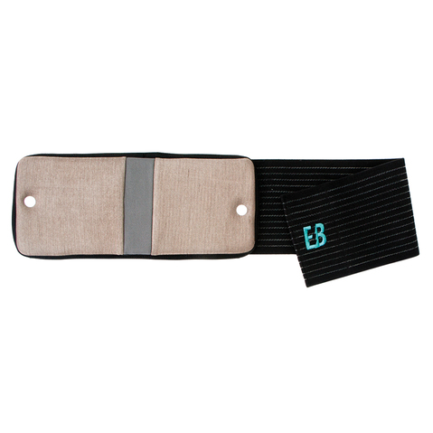 Eb Wrap Stretchy Belt & More at Milliken Medical