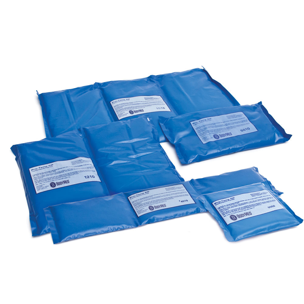 Hot/Cold - BodyMed Pro-Temp Cold Pack - Click to Shop