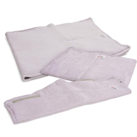 Pro-Temp Terry Cloth Cover & More at Milliken Medical