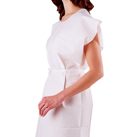 Disposable Gowns & More at Milliken Medical®