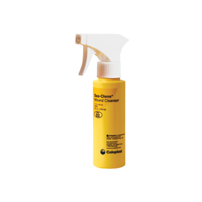 Product Image - Coloplast Sea-Clens Wound Cleanser - Click to Shop