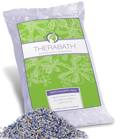 Therabath® Paraffin Refill Beads & More at Milliken Medical®