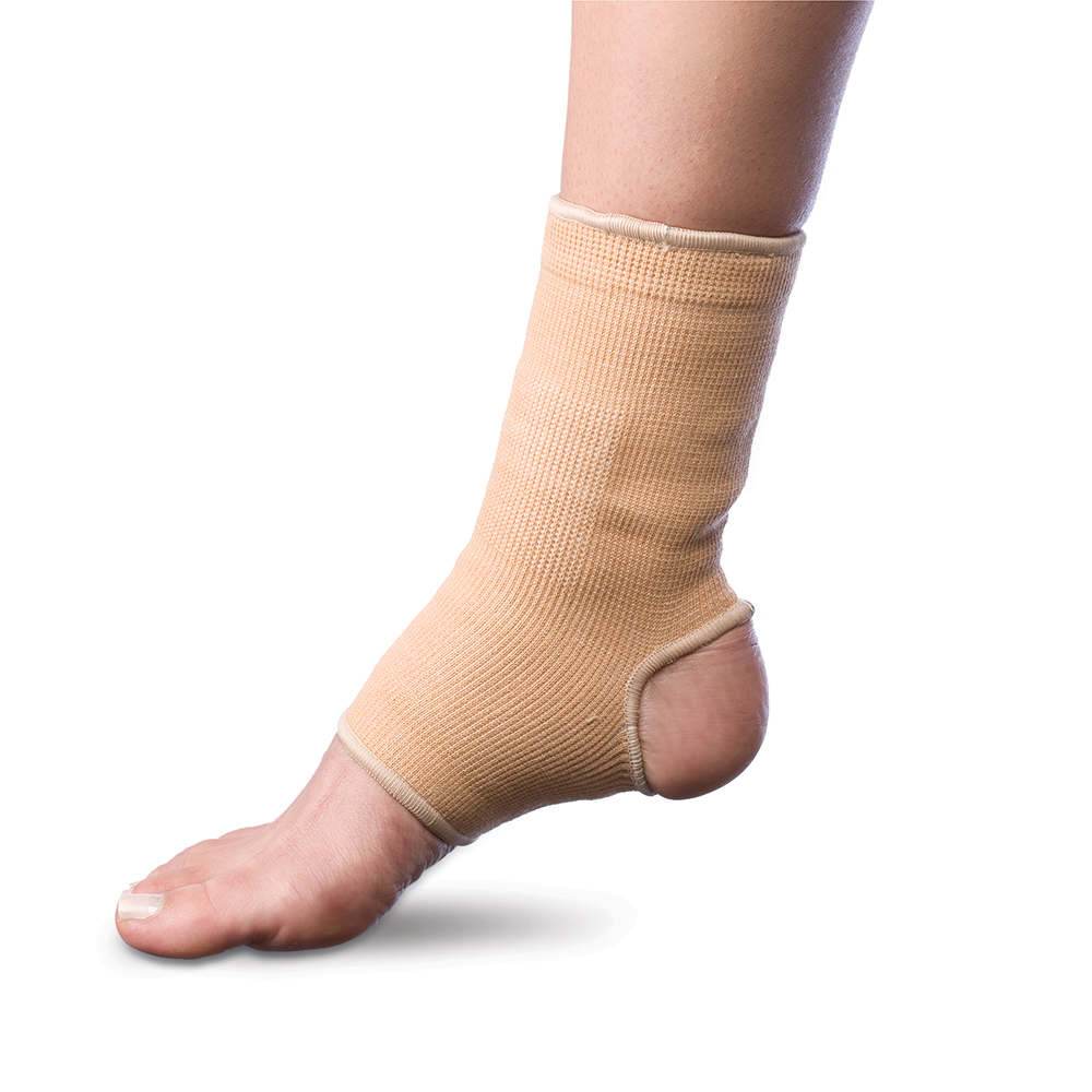 Product Image - BodySport Slip-On Ankle Compression Sleeve - Click to Shop
