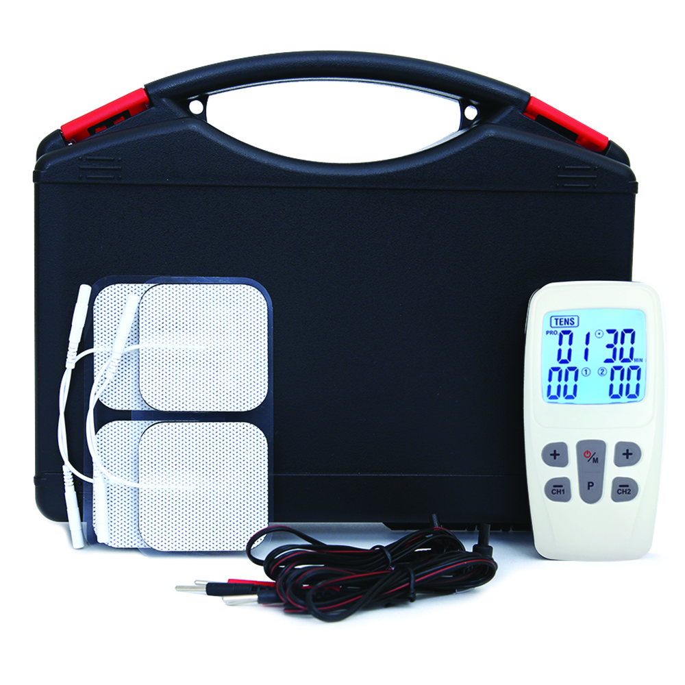 BodyMed TENS/EMS/Massager Combo - Click to Shop