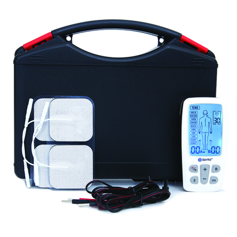 Milliken Medical Featured Products - BodyMed TENS/EMS/Massager Combo - Click to Shop