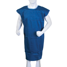 BodyMed Cloth Patient Exam Gowns