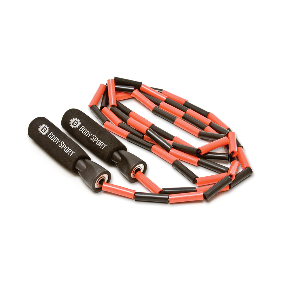 Product Image - BodySport Beaded Jump Rope - Click to Shop