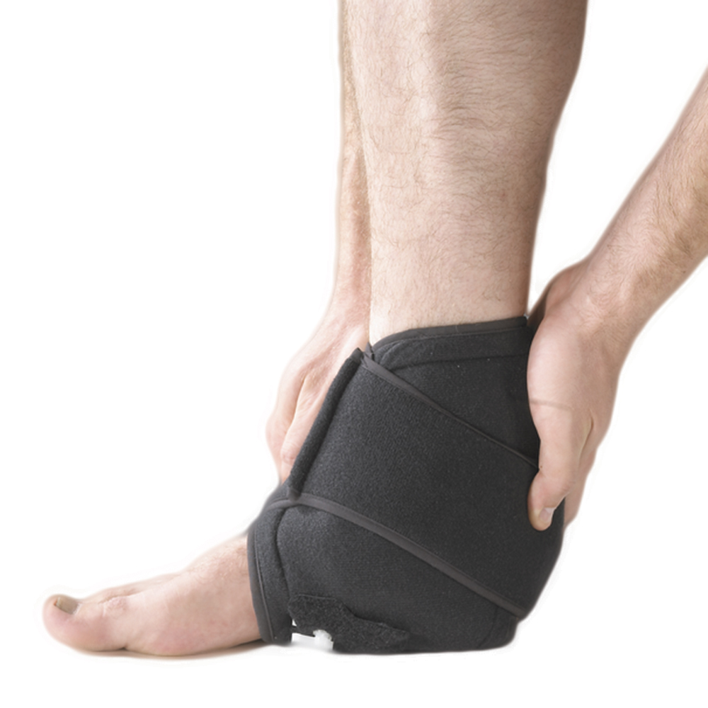 Hot/Cold - BodyMed Cold Compression Therapy Wrap - Click to Shop