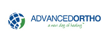 Top Rated Brands - Advanced Orthopaedics logo - Click to Shop