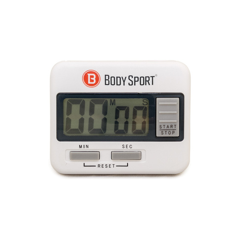Product Image - BodySport Digital Timer - Click to Shop