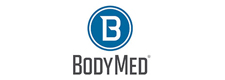 Top Rated Brands - BodyMed logo - Click to Shop