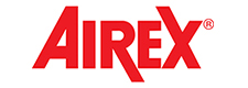Top Rated Brands - Airex logo - Click to Shop