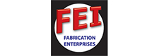 Top Rated Brands - Fabrication Enterprises logo - Click to Shop