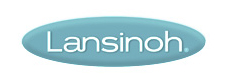 Top Rated Brands - Lansinoh logo - Click to Shop