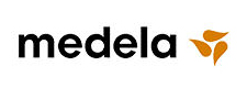 Top Rated Brands - Medela logo - Click to Shop