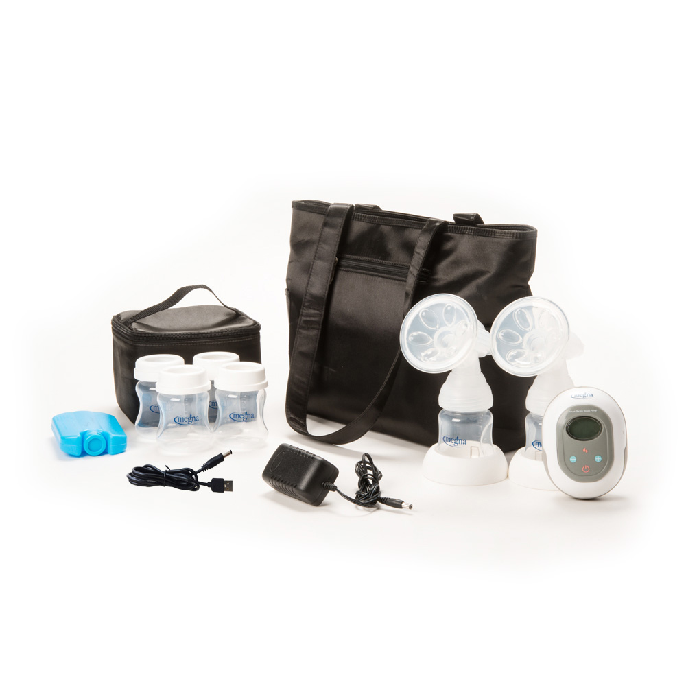 Breast Pumps - Megna Breast Pumps - Click to Shop
