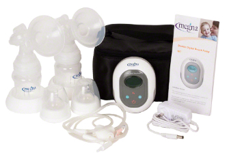 Megna Express Breast Pump