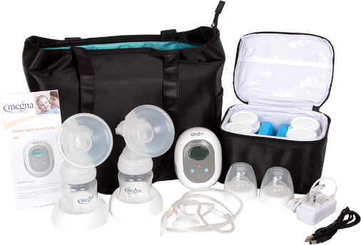 Megna M7 Breast Pump