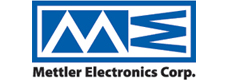 Top Rated Brands - Mettler Electronics logo - Click to Shop