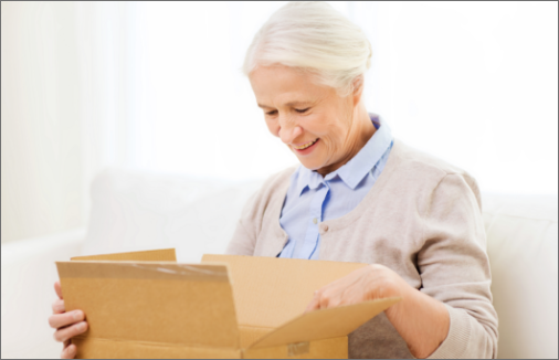 Drop-Shipping Services from Milliken Medical
