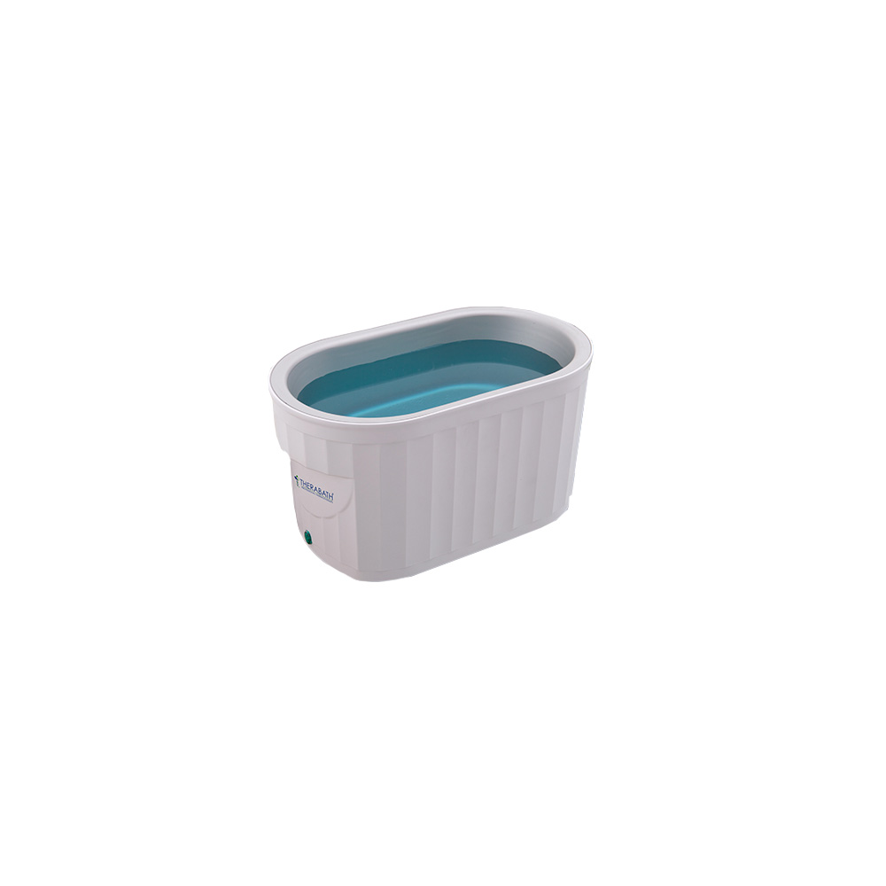 Hot/Cold - Therabath Professional Paraffin Bath System - Click to Shop